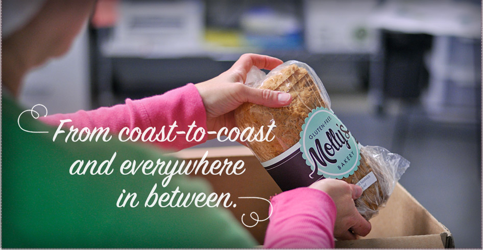 From coast-to-coast and everywhere in between.